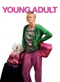 Watch Young Adult (2011) #movies