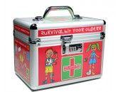 IKenIK ''Veiligheid staat voorop'' The Ouch Box!