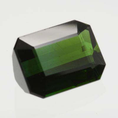 Groene Toermalijn (verdelite) edelsteen van 4.79 ct.  EUR 25.00  Meer informatie
