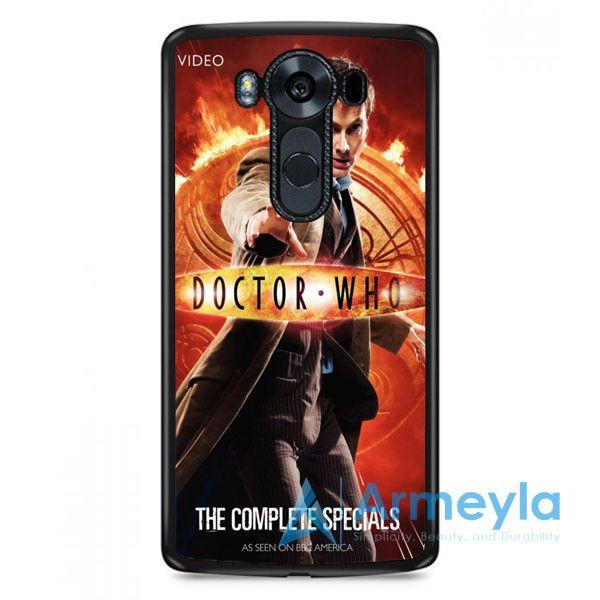 Doctor Who Tardis Divergent Dauntless LG V20 Case | armeyla.com