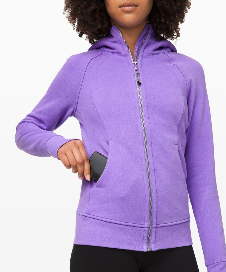 Scuba Hoodie *Light Cotton Fleece   Women's Hoodies   lululemon athletica 11