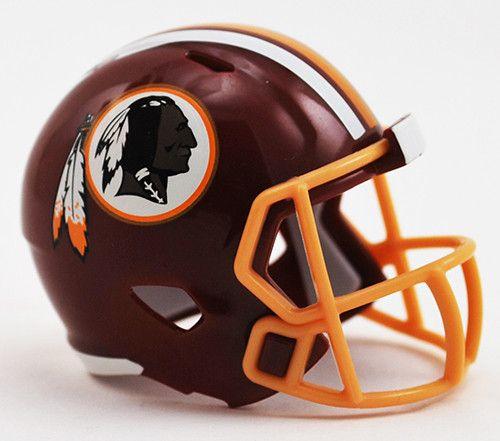 Washington Redskins Pocket Pro - Speed