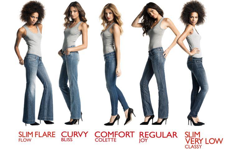 Pantalones Salsa