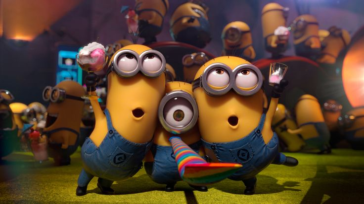 Watch Despicable Me 2 (2013) Full Movie for Free