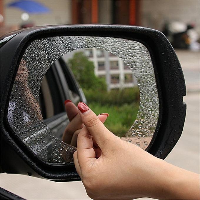 Magic Mirror Anti-Fog Shield #inspireuplift #CarSafety  #AdverseWeatherConditions #AvoidTragicAccidents #CarefulDrivers #AntiFog  #ca… | Car mirror, Magic mirror, Fog