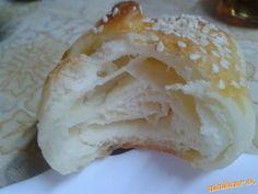 Jednoduché croissanty http://www.mimibazar.sk/recept.php?id=54073