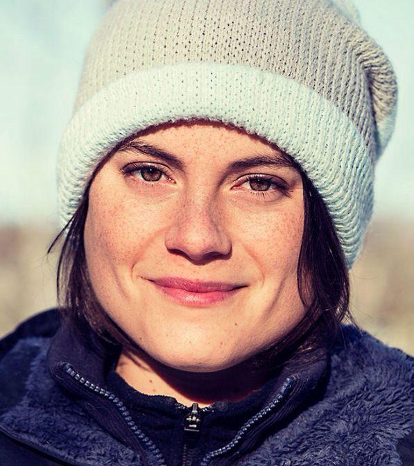 Julianne Coté Le Chalet, vrak.tv #lechaletchopchop
