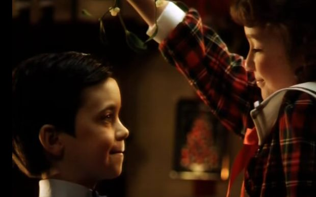 Holidays are coming... so do you remember all these classic Christmas   commercials from yesteryear?