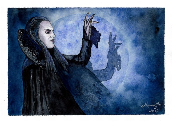 His cape is already falling to stars and fog... Graf goes to his Eternity. I'll remember him that way.  Ivan Ozhogin as Graf von Krolock from the Russian production of Tanz der Vampire. Watercolor, A4.