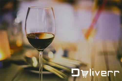 Wine is often overlooked in the summer for beer but we think wine definitely has its place in summer. Liquor deliveries in Regina are starting at only $5.99.  #Deliverr #Wine_Delivery #Regina_Delivery #Liquor_Deliveries