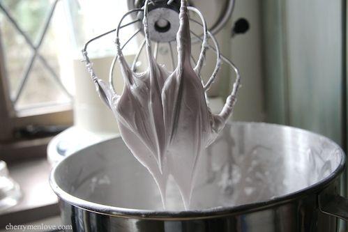 Королевская глазурь или что такое айсинг. Рецепт. Особенности приготовления