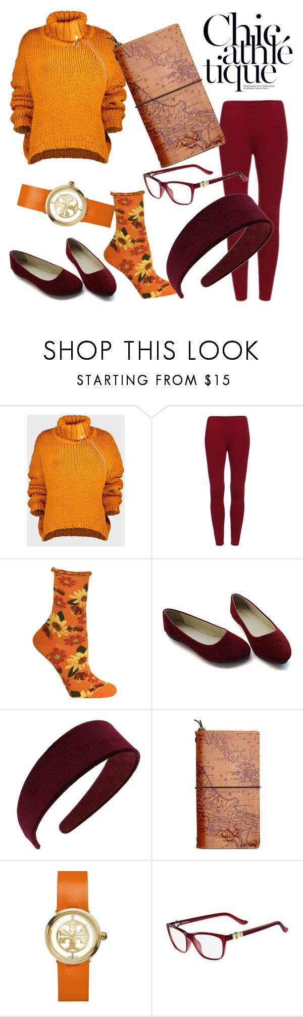 """Cozy chic"" by kiara-ik ❤ liked on Polyvore featuring Marques'Almeida, Ozone, Miss Selfridge, Patricia Nash, Tory Burch and Salvatore Ferragamo"