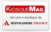 Le site KiosqueMag.com