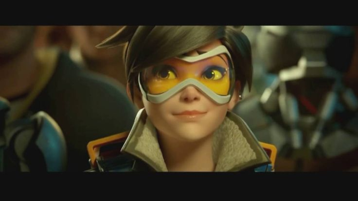 Overwatch music video----Nevada (feat. Cozi Zuehlsdorff) - Vicetone