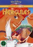 Hercules (1997) DVD