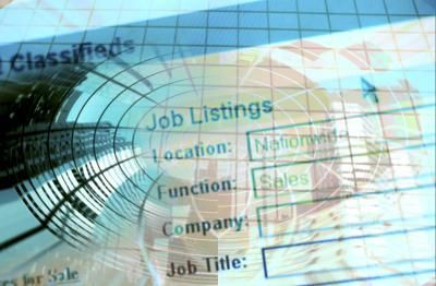 How to List Job Responsibilities for an Online Job Application