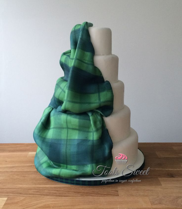 17 Best Images About Draped Fondant Cakes. On Pinterest