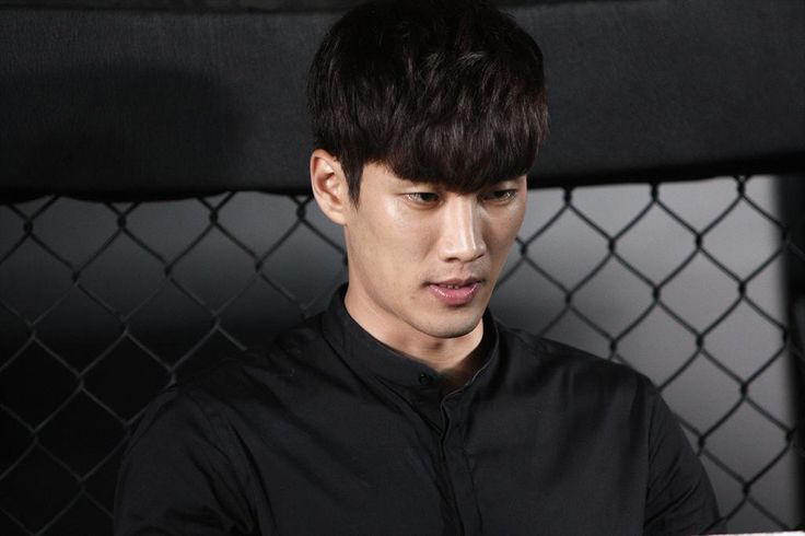 Cha Kang-woo (Ahn Bo-hyun)