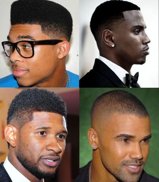 9 estilos de cabelo afro para homens                                                                                                                                                                                 Mais
