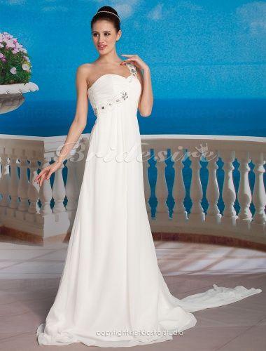 55 best Petite Wedding Dresses images on Pinterest | Wedding frocks ...