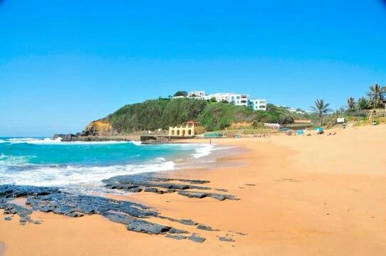 Thompson's Bay, Ballito, North Coast, Natal