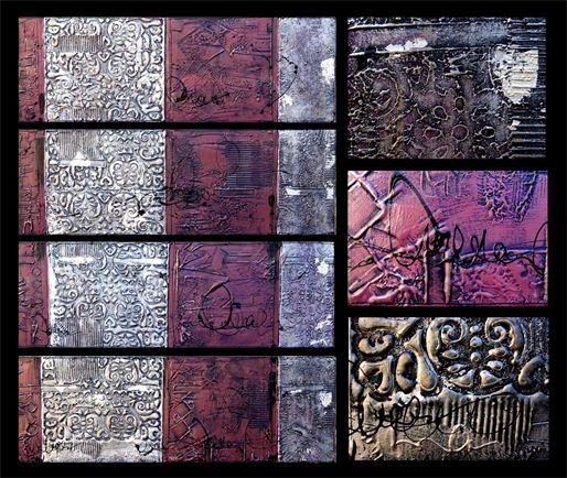 Painted Creation - Handpainted Art