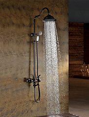 17 beste idee n over brons badkamer op pinterest badkamer hardware allen roth en koperen badkamer - Mozaiek del sur ...