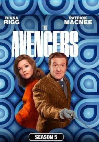 Los Vengadores (1967) 5ª Temporada: