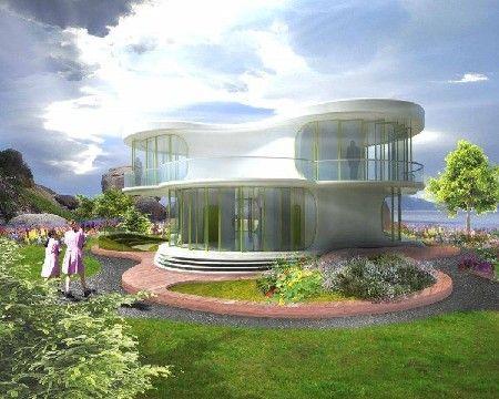 Klaslokaal van de toekomst door LAVA Architecten