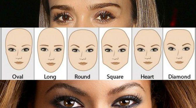 Как исправить недостатки внешности с помощью макияжа: 7 полезных советов на каждый день