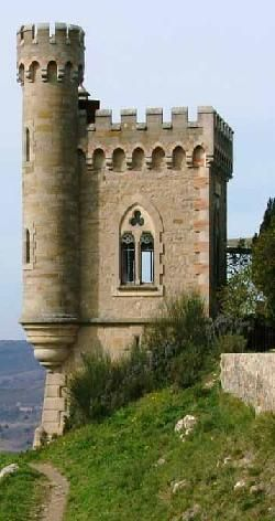 Rennes le Chateau, frankrijk #bucketlist:
