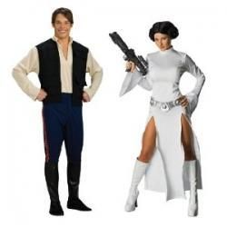 Famous Couples Halloween Costumes