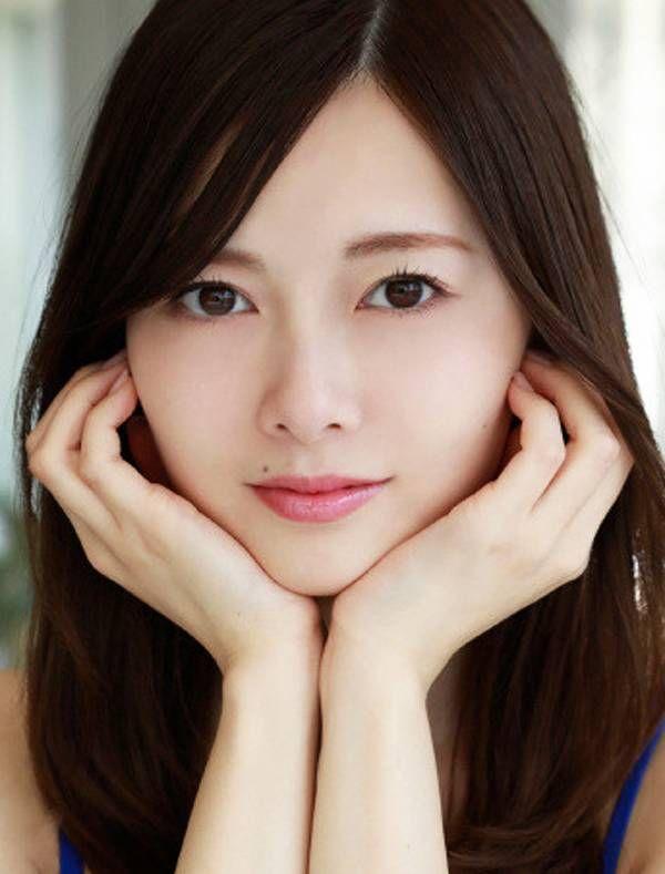 綺麗な女優