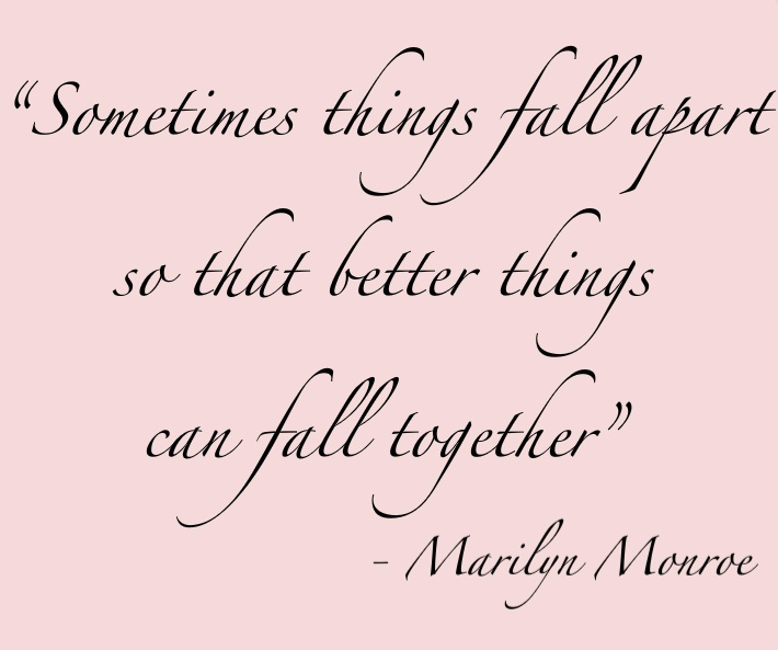 Quotes About A Relationship Falling Apart: 40 Best Marilyn Monroe Quotes Images On Pinterest