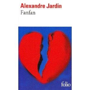 Fanfan / Alexandre Jardin