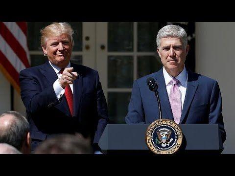 Cronaca: #Usa #Neil #Gorsuch è il nuovo giudice della Corte Suprema americana (link: http://ift.tt/2osVgXv )