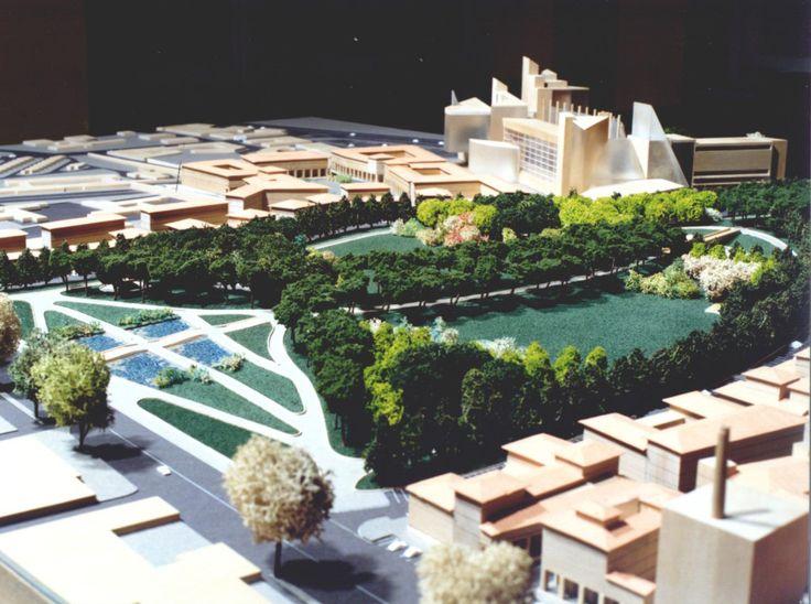 Centro urbano San Donato ex-area FIAT di Novoli Firenze. - Aleph
