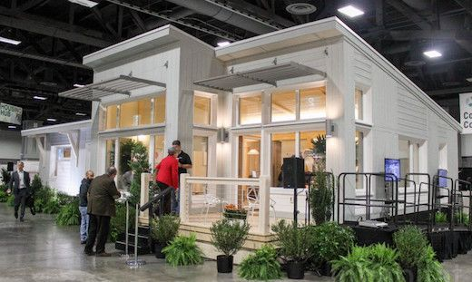 Unity Homes has recently unveiled a prefab home, which is sustainable yet still made to last for at least as long as traditionally constructed homes. The home has a number of certifications, including LEED v4 Platinum, while it is also net-zero energy and can be constructed on site in three days or less. It is also fitted with the largest number of Cradle to Cradle (C2C) certified building products used in a residential project to…