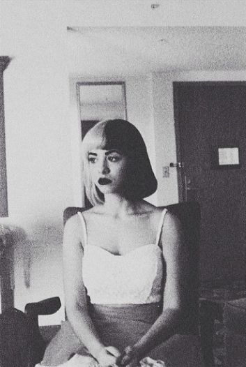 Melanie Martinez #35mm