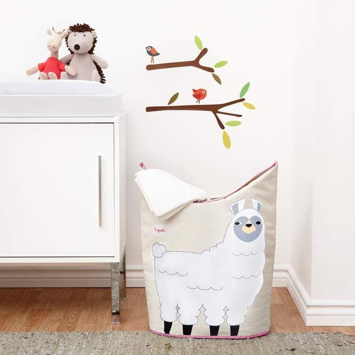 3 Sprouts Llama Laundry Hamper #Sponsored , #spon, #Llama#Sprouts ...