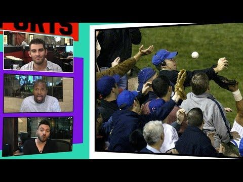 Steve Bartman 'Deeply Moved' After Getting World Series Ring from Cubs | TMZ Sports