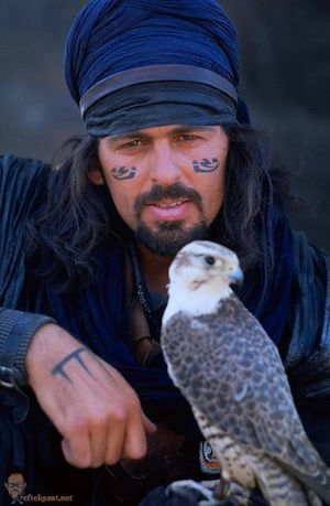 A Sexy Man has got to be an Animal Lover!!! Here is Oded Fehr, an Israeli film and television actor who is now based in the United States