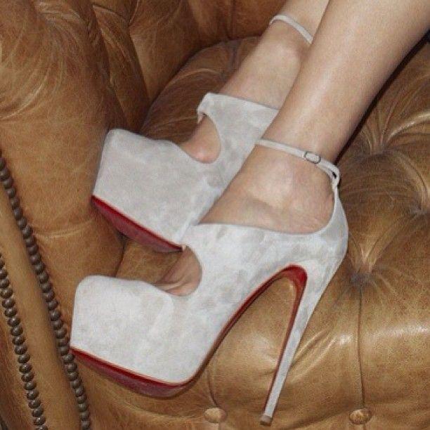 200 best ♡ Shoes Seduction ♡ images on Pinterest   Shoes, Sexy ...