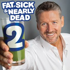 Fat Sick and Nearly Dead 2.  One of the most balanced food documentaries I have ever seen!