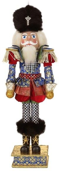 Mark Roberts 'Royal' Musical Nutcracker