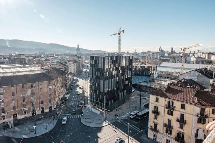 Si chiama Condividere by Lavazza il ristorante di Ferran Adrià a Torino