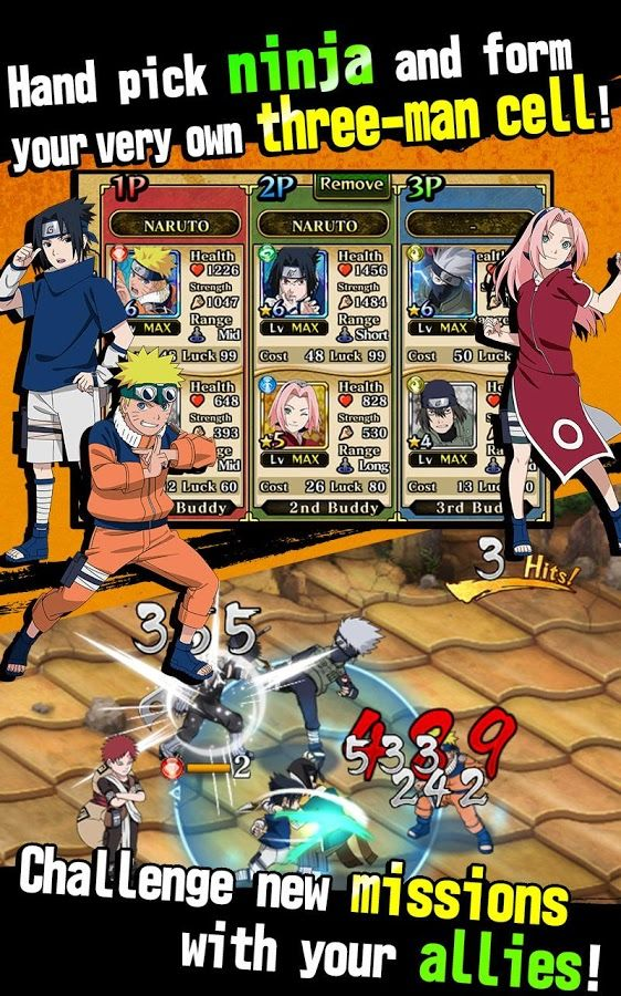 download game naruto for pc windows 10