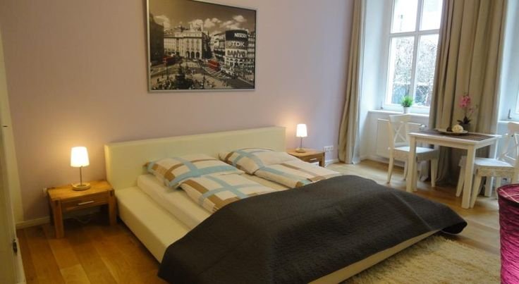 Booking.com: Apartments Finow , Berlin, Tyskland - 99 Gjesteomtaler . Book hotell nå!