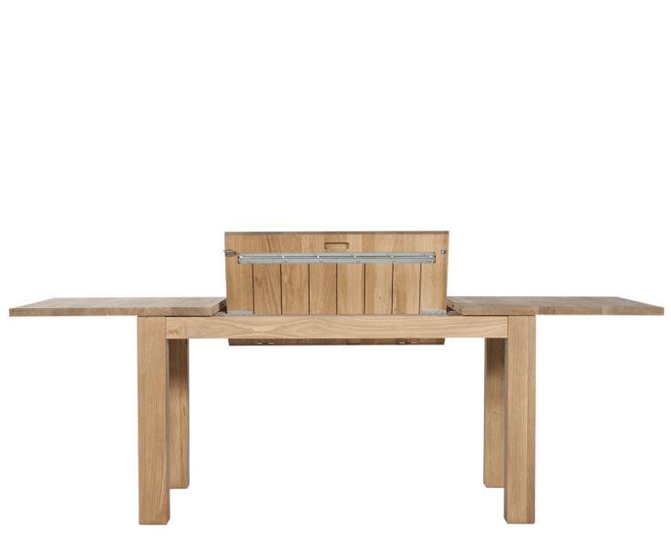 tavolo Stretch meccanismo di allunga