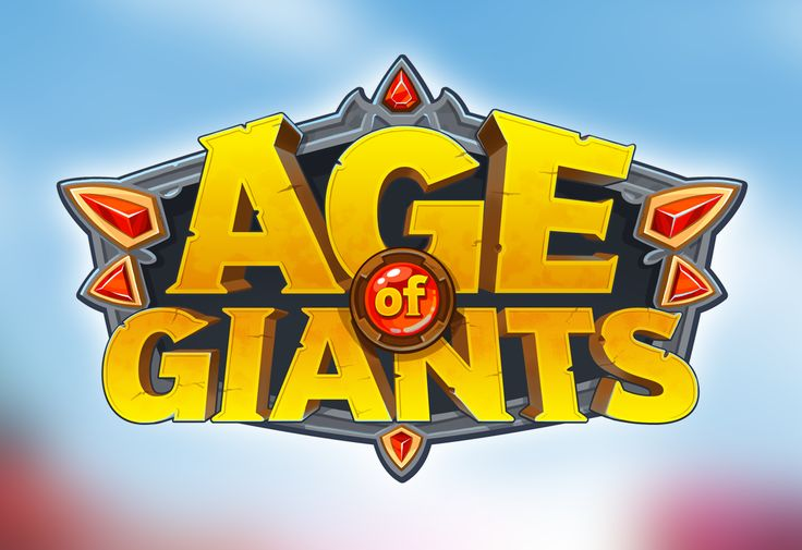 "Check out this @Behance project: ""Art for mobile game ""Age of Giants"""" https://www.behance.net/gallery/45690149/Art-for-mobile-game-Age-of-Giants"